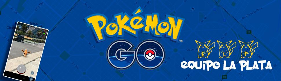 Blog Pokémon Go