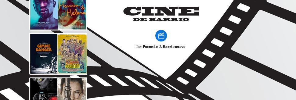 Blog Nuevo Cine de Barrio