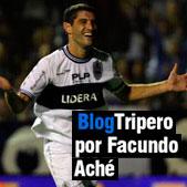 Blog Tripero